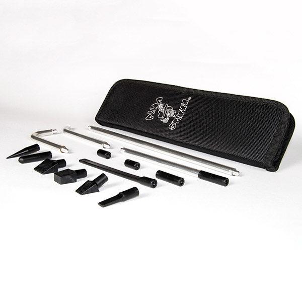 Pimp Stixxx Complete Kit | Motorcycle Detailing System