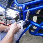 Pimp Stixxx In Action | Motorcycle Detailing System